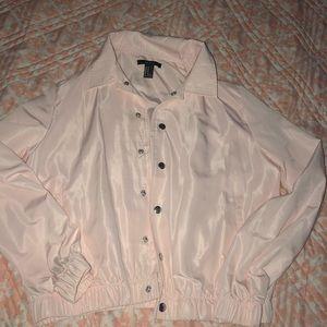 Forever21 windbreaker type jacket